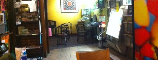Westport Coffee House is one of My Coffee Adventure.