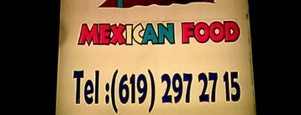 Colima's Mexican Food is one of San Diego: Taco Shops & Mexican Food.