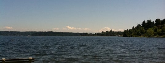 Colman Park is one of Seattle's 400+ Parks [Part 2].