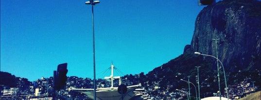 Rocinha is one of Nosso Sonho Tour.