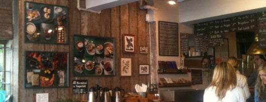 O Cafe is one of Coffee in NYC.
