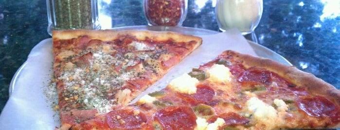 Brooklyn Pizzeria is one of San Diego.