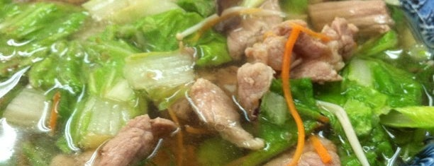 福井麵疙瘩 is one of Noodles & Wheat Foods.