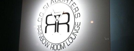 Gay bars - Portland, OR