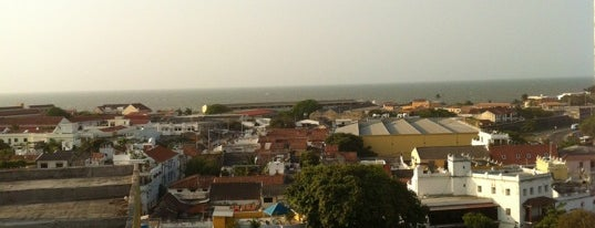 Sayco is one of Cartagena.