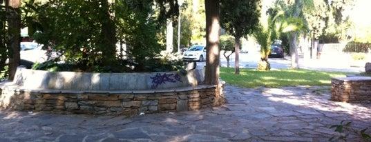 Πλατεία Ευκαλύπτων is one of Ifigenia: сохраненные места.