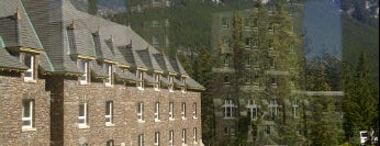 The Fairmont Banff Springs Hotel is one of Best of World Edition part 1.