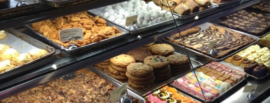 Edgar's Bakery is one of Can I Tempt You With Some Dessert?.