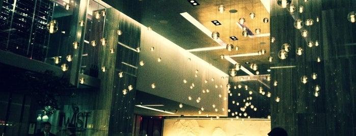 Twist by Pierre Gagnaire is one of Eating Las Vegas: 50 Essential Restaurants 2013.