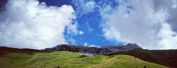 Alpe Di Pampeago is one of Attività per sportivi.