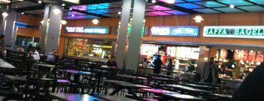 Ogilvie Food Court is one of The Next Big Thing.