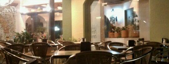 Café Don Justo is one of Gaby'ın Kaydettiği Mekanlar.