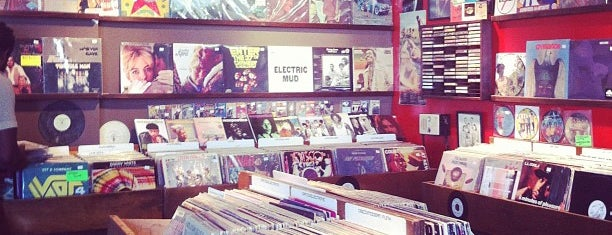 The Artform Studio Salon is one of Record Stores Worldwide.