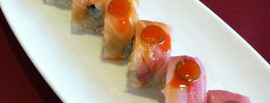 Sushi Joy Asian Cuisine is one of Boise.
