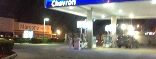 Chevron is one of Ronald'ın Beğendiği Mekanlar.