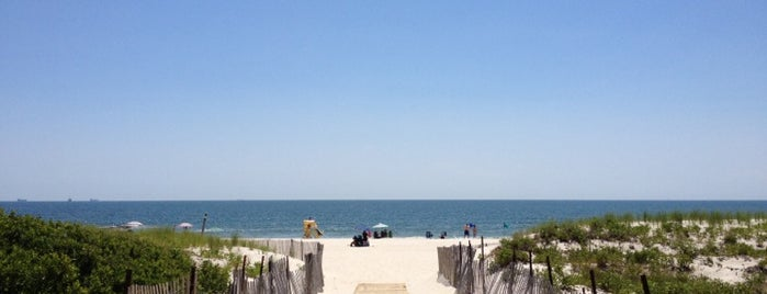 East Atlantic Beach, New York is one of ceo-nyc.