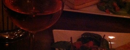 Battonage Wine Bar Café is one of Posti che sono piaciuti a Robyn.