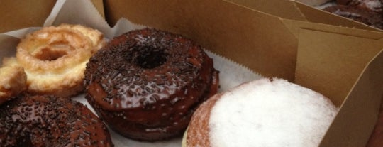 The Doughnut Vault is one of Best Places to Check out in United States Pt 8.