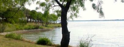 Cedar Hill State Park is one of Batya 님이 저장한 장소.