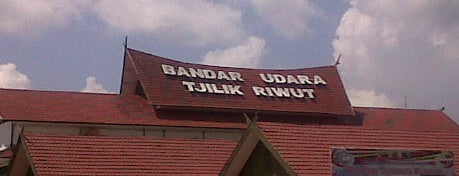 Bandar Udara Tjilik Riwut (PKY) is one of Part 1~International Airports....