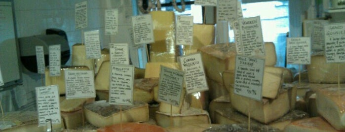 South End Formaggio is one of Boston: International.