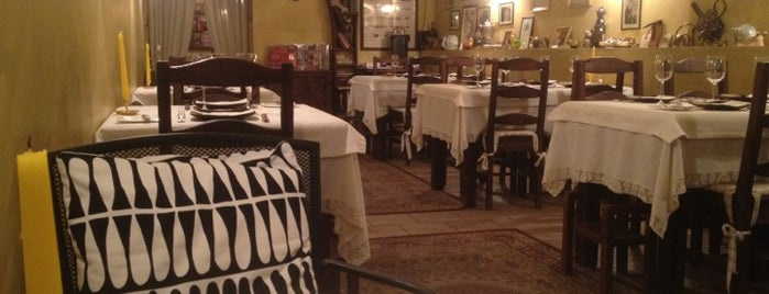 Restaurant Skopin is one of Novosibirsk TOP places.