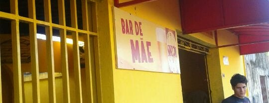 Bar de Mãe is one of Great Times Are Coming.
