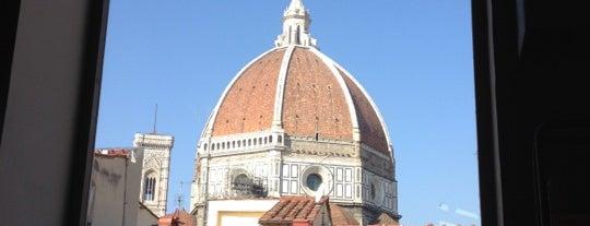 Caffetteria delle Oblate is one of 101 posti da vedere a Firenze prima di morire.