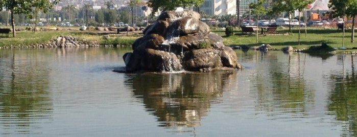 Meles Deltası is one of Nostalji.