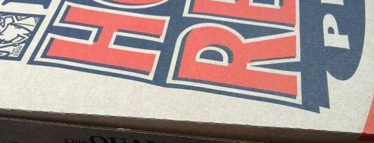 Little Caesars Pizza is one of Orte, die Its Maky gefallen.