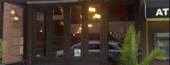 Velvet Brooklyn Lounge is one of Crooklyn.