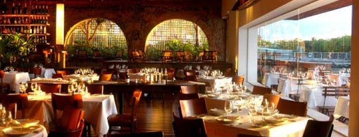 Restaurante Amado is one of Restaurant Week Salvador.