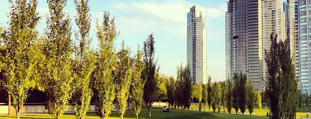 Parque Mujeres Argentinas is one of Outdoor Activity in BAires.