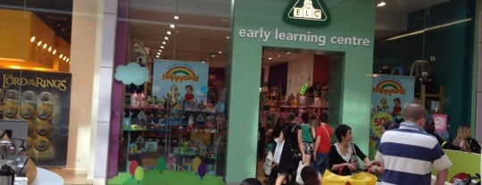 Early Learning Centre is one of Londres.