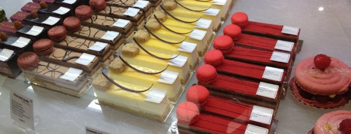 Sadaharu Aoki is one of Paris Spots.