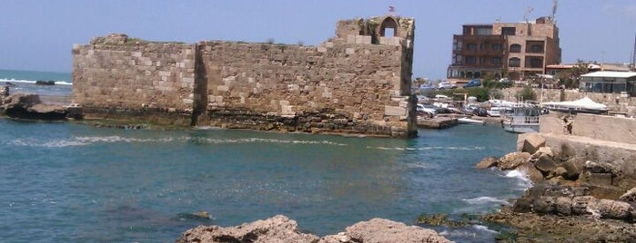 Byblos is one of Beirut - Top places.