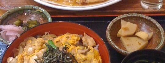 蓮田SA (下り) レストラン is one of Lugares favoritos de ジャック.