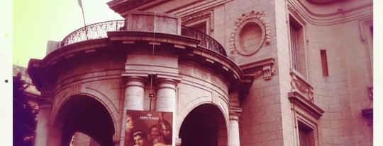 Museo Nacional de Arte Decorativo (MNAD) is one of Lugares Interesantes.