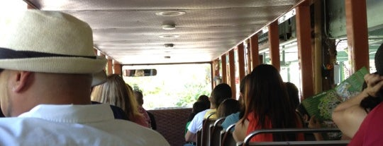 Zoo Bus Tour is one of When you travel.....