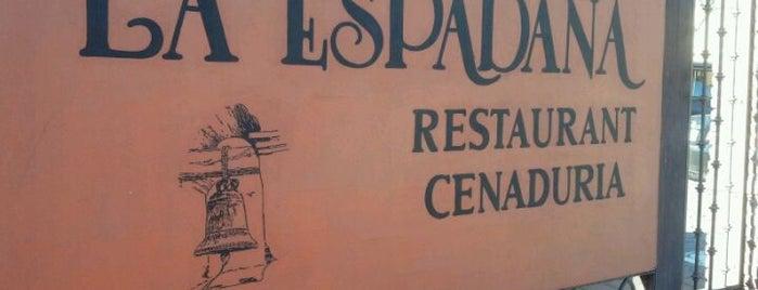 La Espadaña is one of Tijuana , I love.