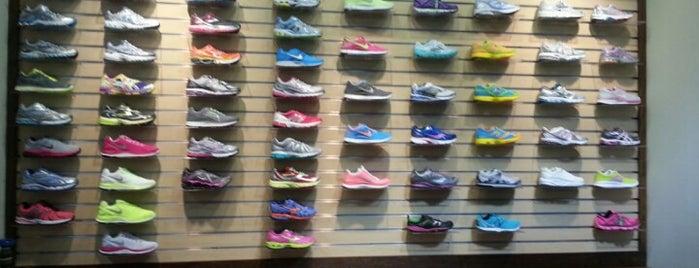 Naperville Running Company is one of Posti che sono piaciuti a Chelsea.