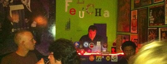 La Feúcha is one of [Por Explorar] ocio nocturno.