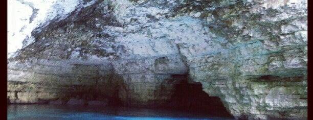 Santa Marija Caves is one of VISITAR Malta.