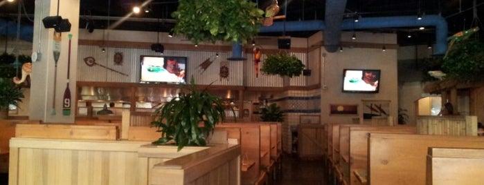 Islands Restaurant is one of Lugares favoritos de Brandy.