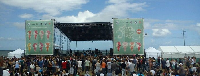 St Kilda Festival 2012 is one of Love In Dear Melbourne.
