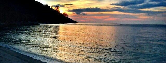 Batu Ferringhi Beach is one of Malaysia, Sg & Thailand.
