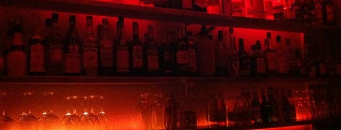 Bar Oppenheimer is one of D FFM Genuss.