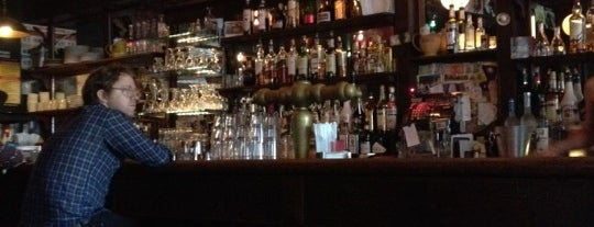 Zebulon is one of Must-visit Bars in Brooklyn.