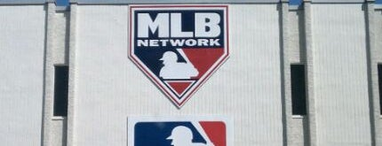 MLB Network is one of Rickyさんのお気に入りスポット.