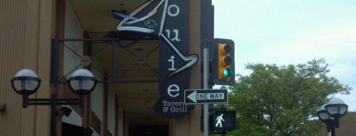 Bar Louie is one of Tuesdays in Metro Detroit.